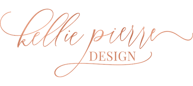 Kellie Pierre Design